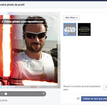 Facebook permet d