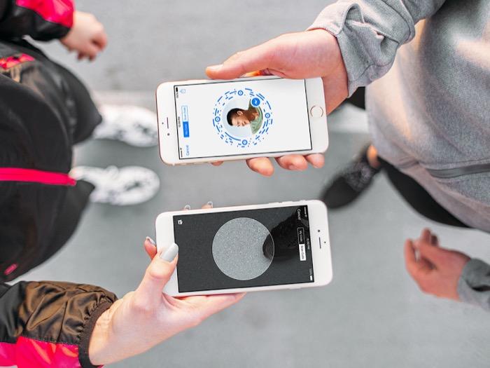 Facebook Messenger permet de trouver des utilisateurs en scannant simplement un code