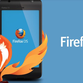 Firefox OS pour les smartphones est mort !