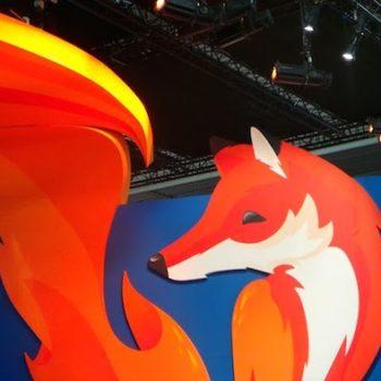 Firefox OS se développe en Europe, en Amérique Latine, en Asie-Pacifique