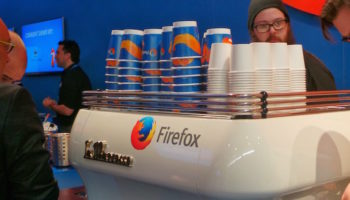 Firefox OS au Mobile World Congress