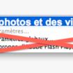 Flickr passe au HTML5 et permet l