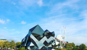 Futur l'Expo : 10 expériences ludiques au Futuroscope
