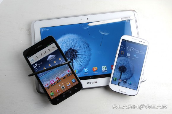 Galaxy Note 10.1, date et prix annoncé aux États-Unis