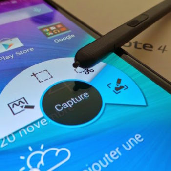 Galaxy Note 5 : il disposerait de 4 Go de RAM