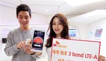 Galaxy Note 4 : un modèle avec un processeur Snapdragon 810
