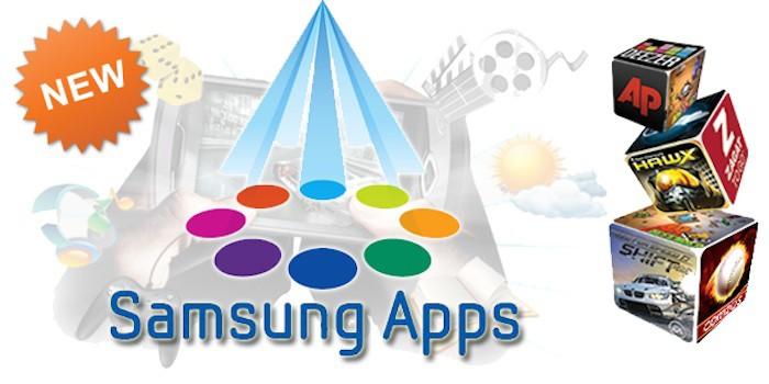 Le Samsung Apps pourrait répertorier tous les bloatwares délaissés dans le Galaxy S6