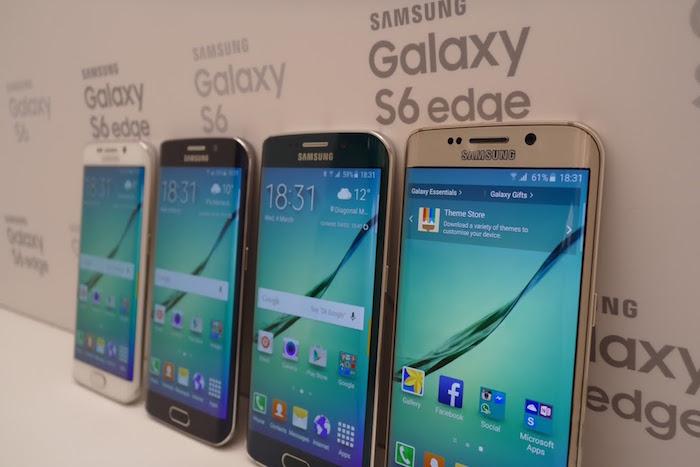 Galaxy S6 Edge Plus : il aurait un écran de 5.7 pouces