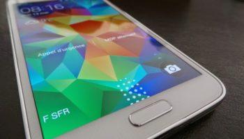 Galaxy S6 : Samsung pourrait enfin alléger TouchWiz