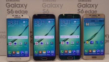 Galaxy S7 : Samsung pressenti pour ajouter un système de refroidissement liquide