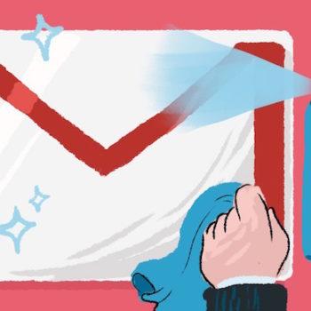 Gmail : Google application l