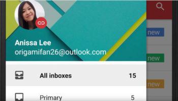 Gmailify propose les fonctionnalités de Gmail à votre compte de messagerie actuel
