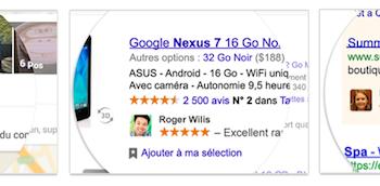 Google a trouvé sa nouvelle star de la publicité : vous