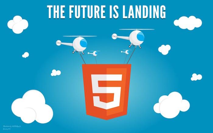 Google va afficher toute la publicité en HTML5, et interdira Flash en 2017