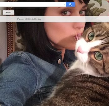 Google ajoute des selfies partageables au sein de Gmail
