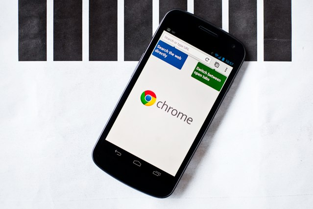 Google Chrome arrive sur iPhone ?