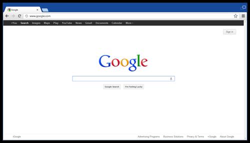 Google Chrome va intégrer le support de Metro dans la prochain canal de développement
