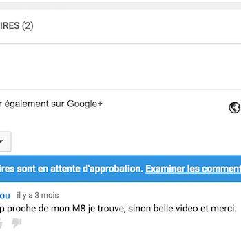 Google commence à se couper de Google+, à commencer par YouTube