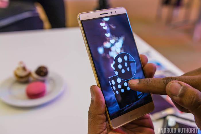 Google confirme que Android N prendra en charge les écrans sensibles à la pression