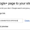 Google déploie les badges Google+, voici comment l