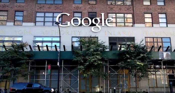 Google développe son incubateur de startups interne afin de garder ses talents