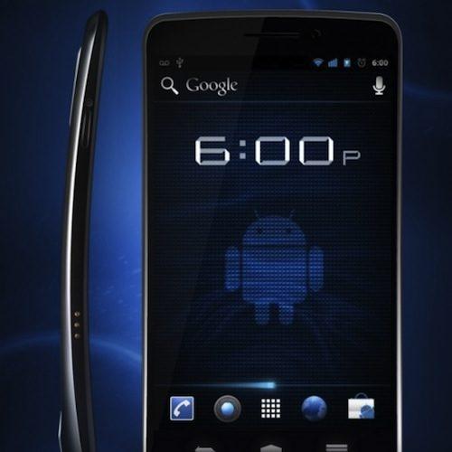 Google dévoile Android 4.0, et Samsung le Nexus Galaxy ! – Samsung Nexus Galaxy
