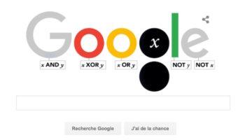 Qui est George Boole, et pourquoi Google a fait un doodle sur lui ?