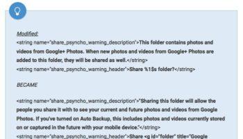 Google Drive : l