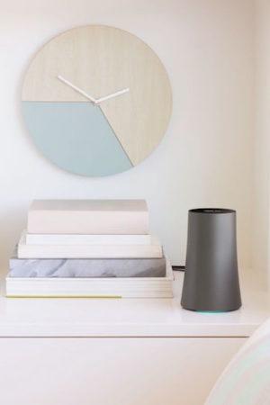 Google et ASUS lance le routeur OnHub
