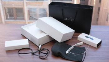Google Glass 2 : deux modèles, l