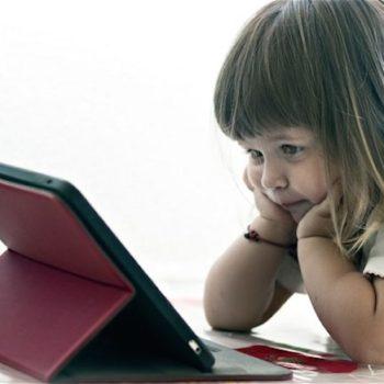 Les enfants pourraient voir un contenu adapté à leur âge