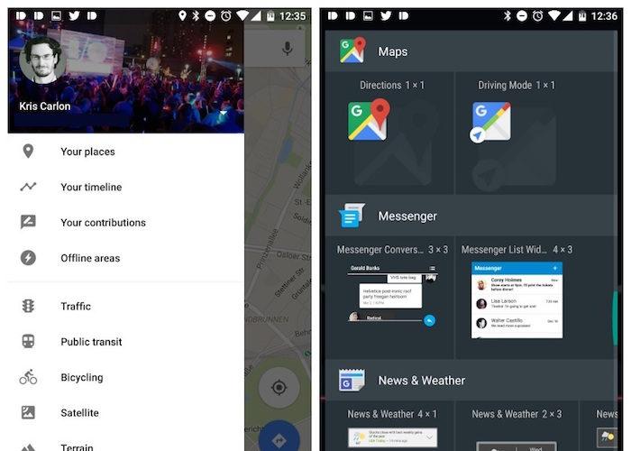 Google Maps peut prédire votre prochaine destination