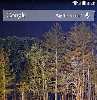 Google Now Launcher : ZTE annonce une expérience utilisateur améliorée