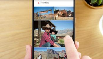 Google Photos vous permet de sauvegarder manuellement des photos sur Android
