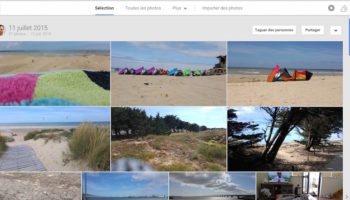 Google va mettre fin à Google+ Photos le 1er août