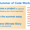 Google Summer of Code 2011 c