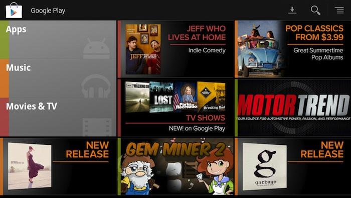 Google TV obtient certaines améliorations nécessaires pour la suite