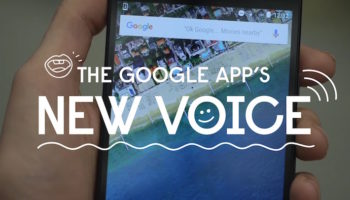 Google va enfin vous répondre avec une voix plus naturelle