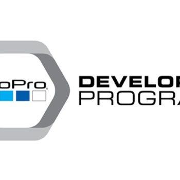 GoPro officialise son programme d'accompagnement des développeurs tiers