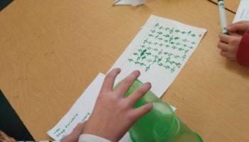 Hour of Code encourage les élèves à apprendre la programmation