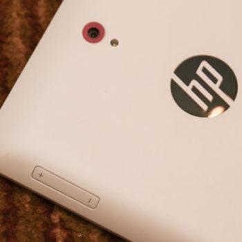 HP lance sa tablette Slate 8 Pro à 349 dollars avec Android KitKat