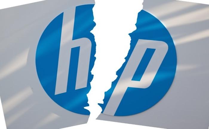 HP pourrait ce scinder en deux sociétés