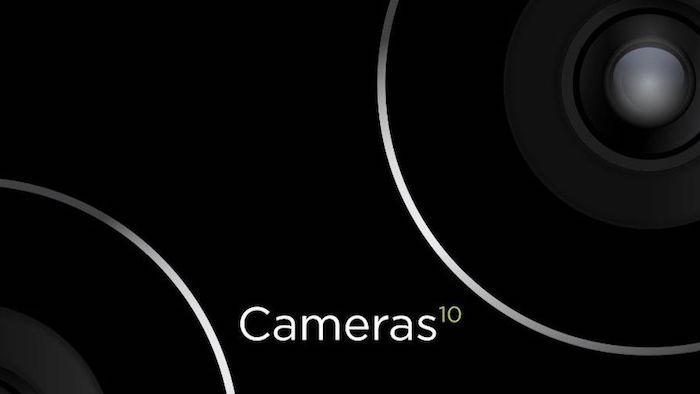 Le dernier teasing pour le HTC 10 se concentre sur sa mystérieuse caméra