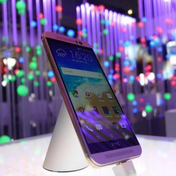 HTC One M10 : va t-il abandonner le châssis métallique ?