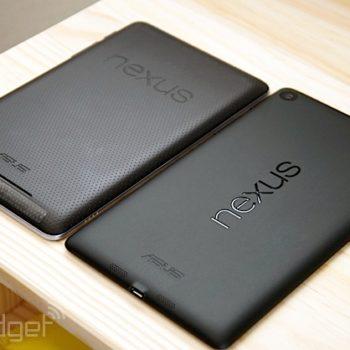 Le dispositif incurvé dont HTC parle est-il la Nexus 8 ?