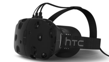 La rumeur suggère que le casque de réalité virtuelle HTC Vive va coûter 1 500 dollars