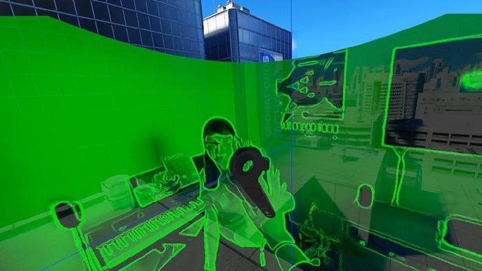 HTC Vive : c'est vraiment l'expérience immersive