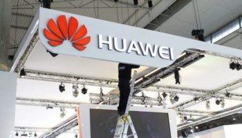 Huawei prêt à lancer une smartwatch en 2015