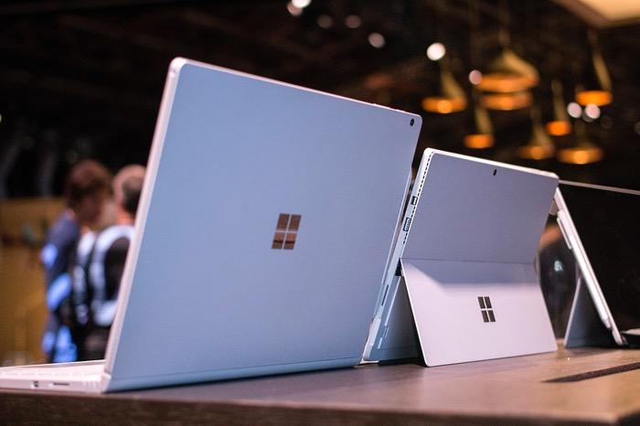 IDC suggère une croissance continue pour les dispositifs 2-en-1, et Windows 10