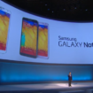 IFA 2013 : Samsung lance le Galaxy Note 3 disponible le 25 septembre